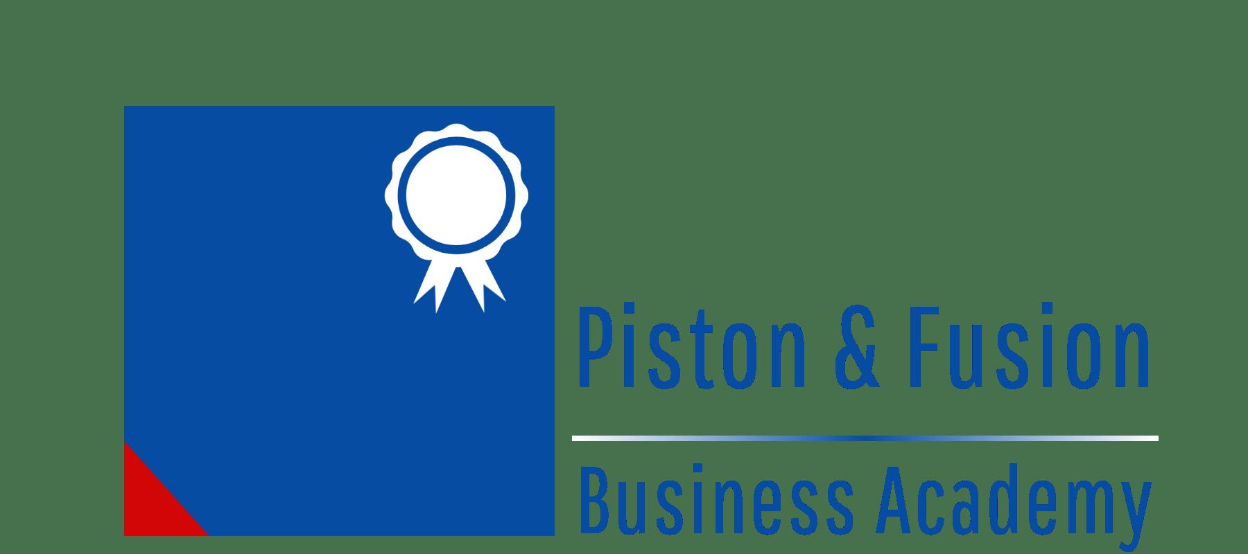 Piston & Fusion